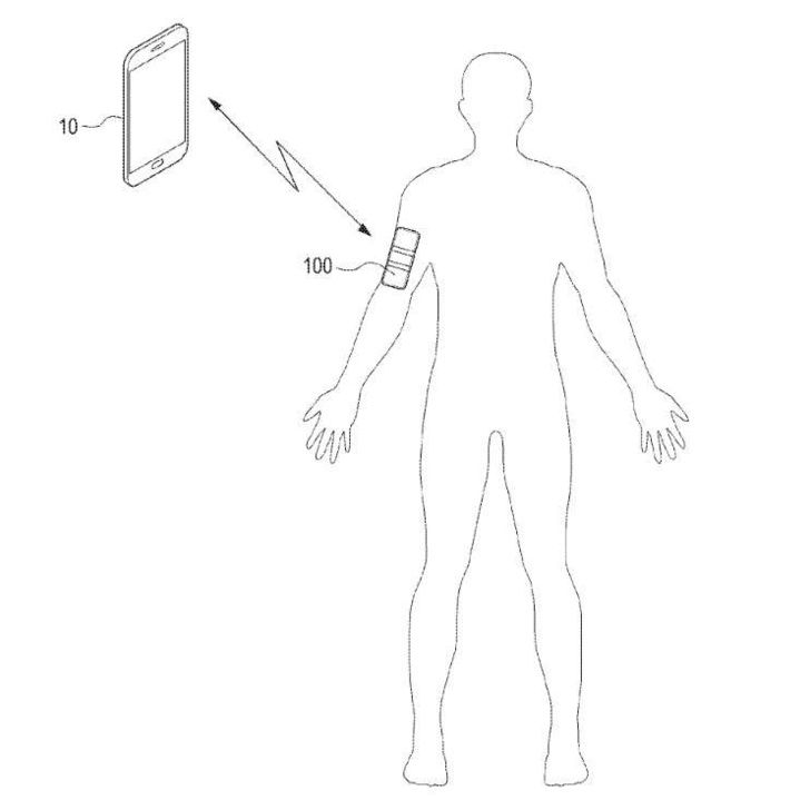 Santé connectée : Samsung va surveiller le diabète depuis ses smartphones