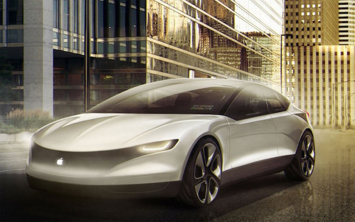Voiture autonome : Apple discute avec Hyundai