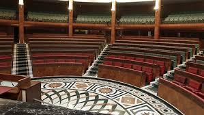 Trop coûteux le Parlement