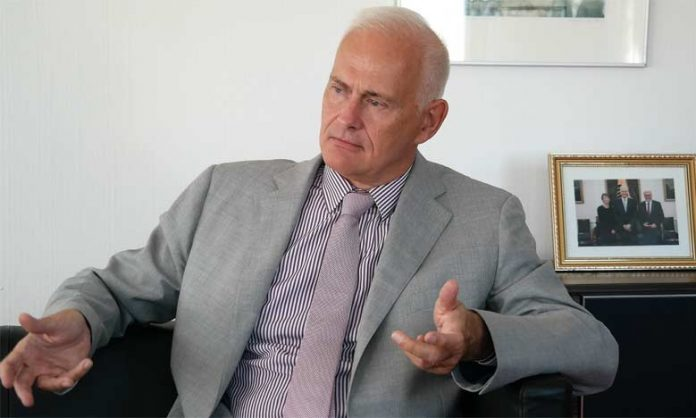 La proposition d'autonomie est la solution la plus réaliste et la plus fiable (Ambassadeur d'Allemagne au Maroc)
