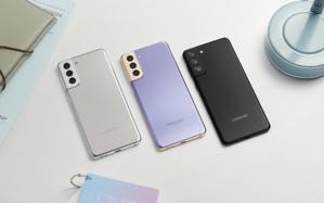 Samsung lance un nouveau smartphone à prix d'or