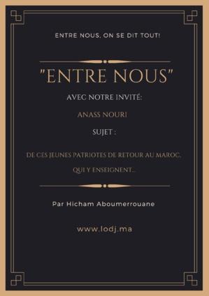 """L'émission """"Entre nous, on se dit tout"""" du 15-1-2021"""