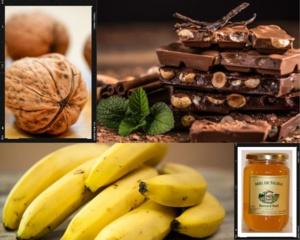 Réduisez le stress grâce à ses aliments !
