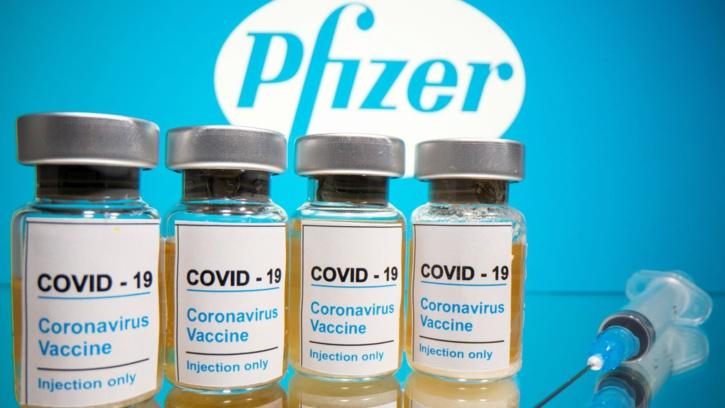 Le vaccin BioNTech/Pfizer semble efficace contre le variant britannique