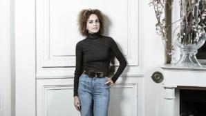 Leila Slimani, journaliste et auteur franco-marocaine