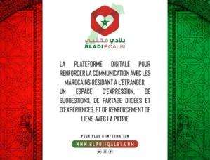 Lancement de «Bladifqalbi» pour renforcer la communication avec les MRE