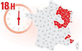 A une semaine près , la France peut-elle échapper à un reconfinememt ?
