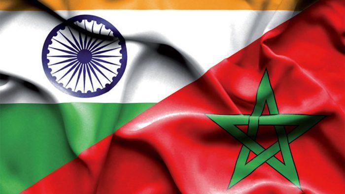 Nouveau consulat honoraire du Maroc à Calcutta en Inde