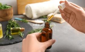 Des mélanges d'huiles essentielles anti-stress à diffuser