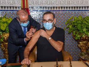 Sa Majesté le roi Mohammed VI rassure son peuple !