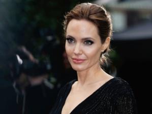 Angelina Jolie vend le tableau de Marrakech à 3.4 millions de dollars