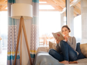 4 conseils afin de se sentir bien chez soi