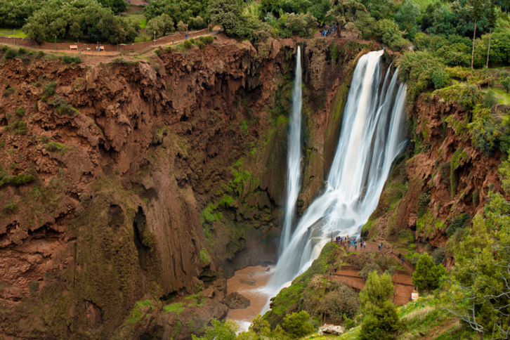 Les lieux incontournables à ne pas manquer si vous partez en voyage au Maroc !