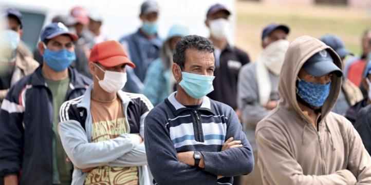 Le chômage au Maroc pourrait dépasser 15% en 2021