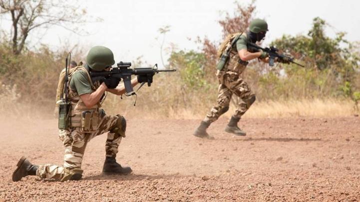 Puissance militaire : le Maroc classé 53ème dans le GFI 2021