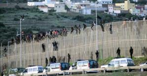Le Mur, le maure et l'argent du maure
