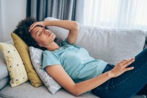 Des symptômes révélateurs d'une carences en vitamine B12