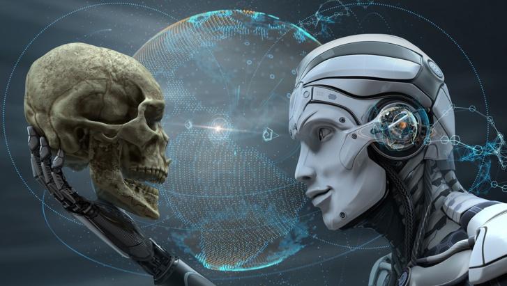Le transhumanisme en 12 questions