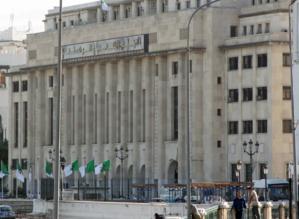 Assemblée des Chyatas d'Algérie : ici on se partage les biens volés au peuple