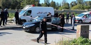 Six cadavres poignardés ont été retrouvés à Salé