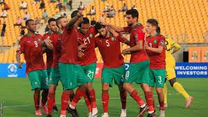 CHAN 2020 : Le Maroc , champion d'Afrique