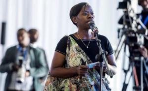 La Rwandaise Monique Nsanzabaganwa élue vice-présidente de la Commission de l'UA