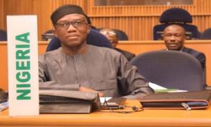 Sommet de l'UA : Le Nigérian Bankole Adeoye élu à la tête du CPS