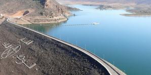 Maroc : lancement de 5 nouveaux grands barrages en 2021