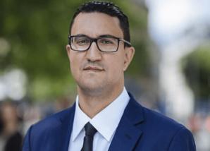 Le député français M'jid El Guerrab appelle à l'ouverture d'un Institut Français à Dakhla