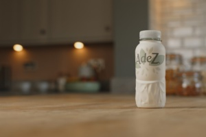 Coca-Cola teste la première bouteille en papier
