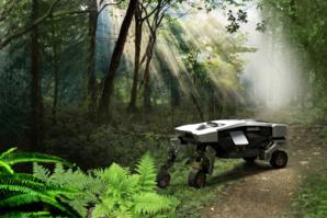 Avec Tiger, Hyundai veut explorer les recoins des planètes