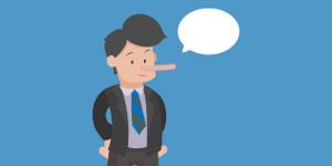 Et si le mensonge pouvait se détecter au son de la voix ?