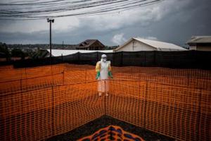 Nouveaux cas d'Ebola en Guinée, les autorités préoccupées