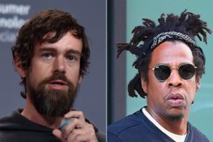 Bitcoin: le PDG de Twitter et le rappeur Jay-Z s'associent