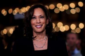 Les bijoux de la vice-présidente Kamala Harris cartonnent !