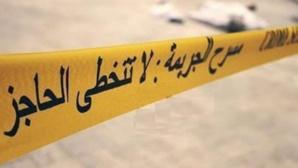 Arrestation d'un marocain après avoir violé et tué une mineure dans un bidonville