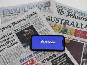 Facebook défie l'Australie en bloquant les contenus d'actualité