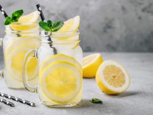 Les effets de l'eau citronnée tiède sur la santé