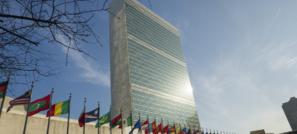 ONU: le Maroc reconduit à la coordination du Groupe africain sur les questions économiques et de développement