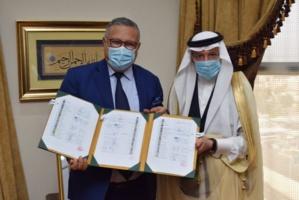 Le Maroc adhère officiellement à l'Organisation islamique pour la sécurité alimentaire