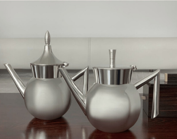 Produits haute-gamme inspirés de l'artisanat marocain