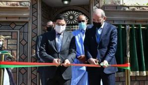 Ouverture d'un consulat général de Jordanie à Laâyoune