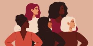 Le 8 mars approche... voici des idées pour célébrer la journée de la femme
