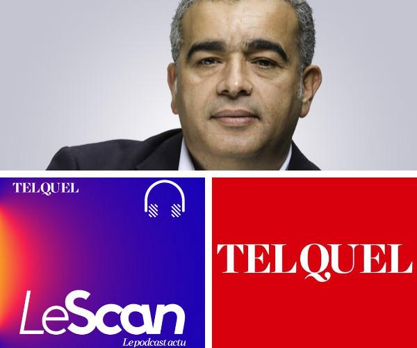 Abdelmounim Belalia : « le cannabis a un lien direct avec l'industrie pharmaceutique marocaine »