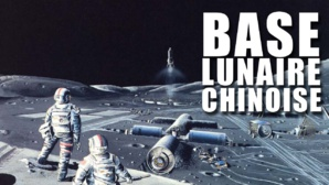 La Russie se rapproche de la Chine pour construire sa base lunaire