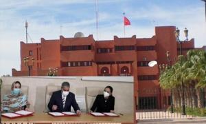 5 établissements universitaires ouvriront leurs portes dans la région Guélmim-Oued Noun