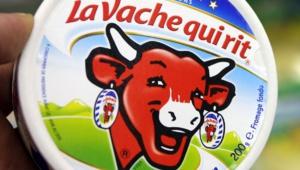 La Vache qui rit lance une nouvelle recette