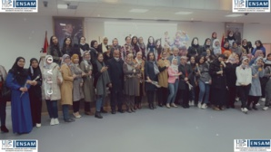 L'ENSAM de Casablanca célèbre le leadership féminin