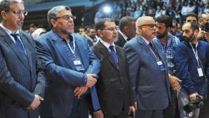 Pjdistes de tout le Maroc, dispersez-vous, et l'acquis du parti ne sera pas remis en question