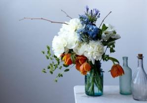 Astuces pour mieux conserver vos fleurs